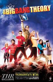 The Big Bang Theory 6×12