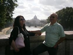 un pomeriggio a Roma