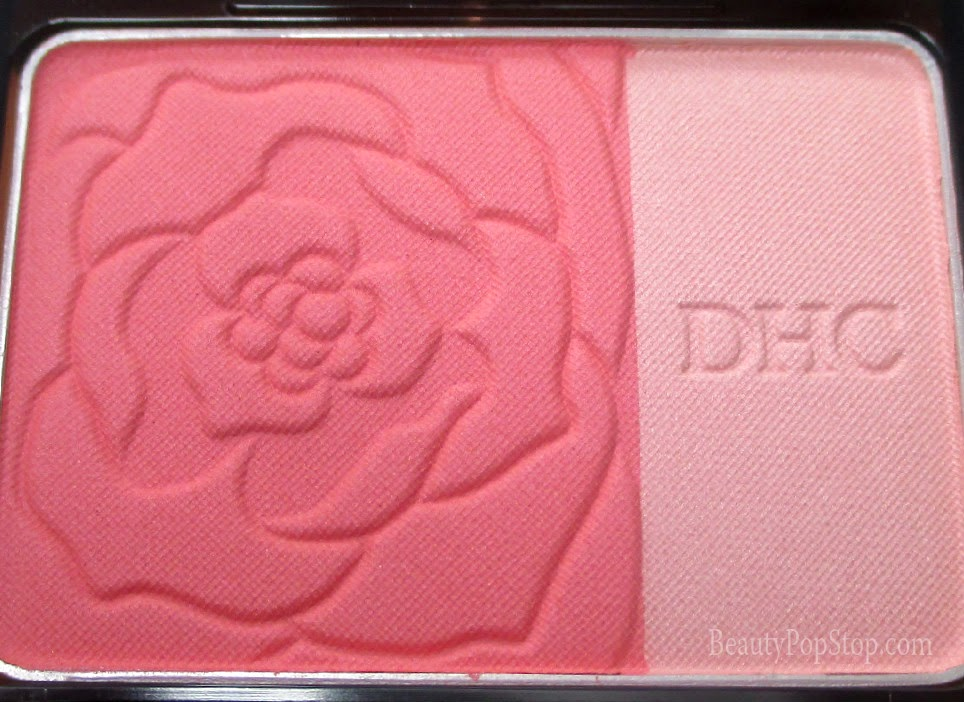 dhc pe02 blush review