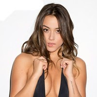 Chloe Bennet Squire