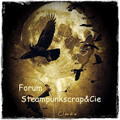 Steampunk Scrap & Cie