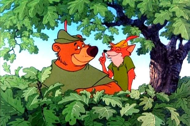 Psicoaccordiworld189 Robin Hood Urca Urca Tirulero