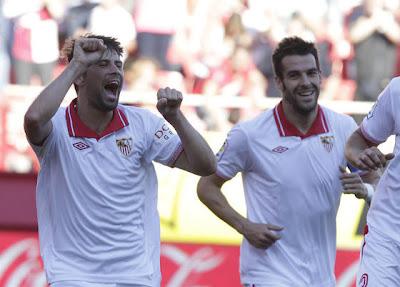 Coke Sevilla FC