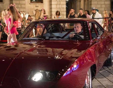 Complete List Of Fast And Furious Cars Gallery Creative - Fast 4 car list