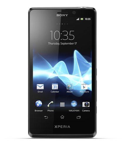 Nuovo smartphone android di Sony con processore dual core Snapdragon s4