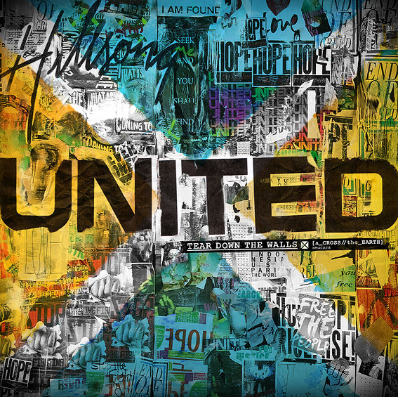 Love Knows No EndHillsong United 2012
