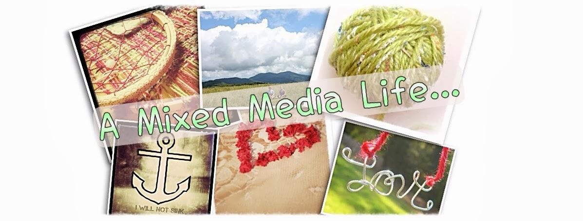 A Mixed Media Life
