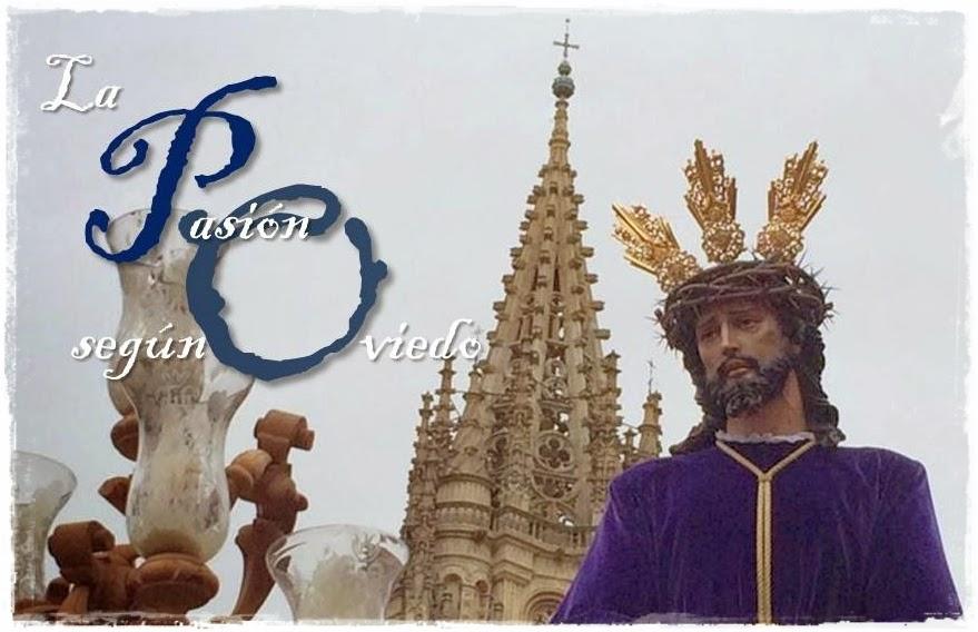 La Pasión segun Oviedo