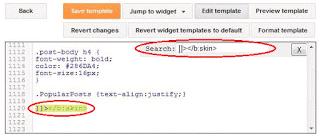 blogger-code-find