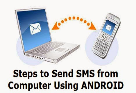 GIRIJESH SOLUTION: Steps to Send SMS from Computer using ...