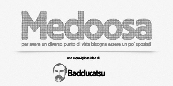 Medoosa