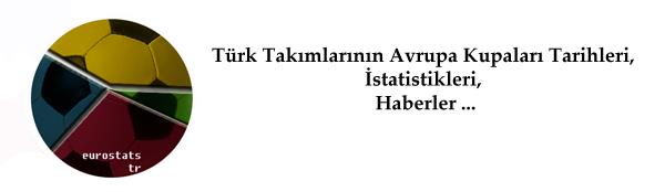 Türk Takımlarının Avrupa Kupaları Tarihi
