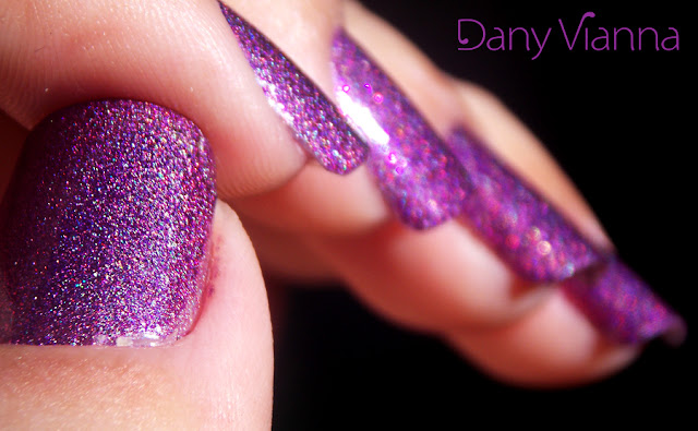 Hussy - Picture Polish