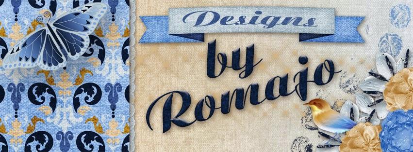 Romajo's scrapsels