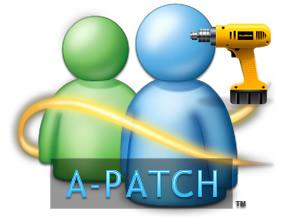 Download A Patch v1.43b16 Limpe seu Messenger 2011