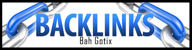 Pengertian backlink dan manfaat backlink untuk blog