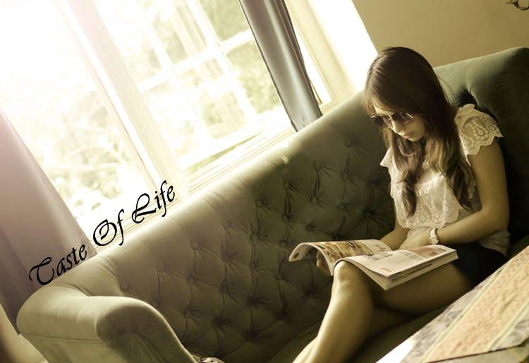♥♥TasTe of Life♥♥