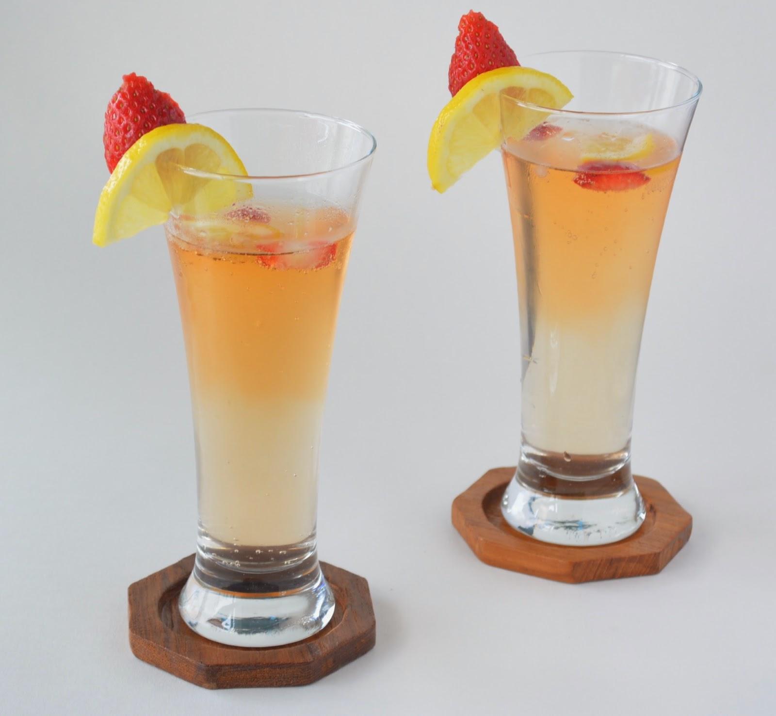 Malawi Shandy Drink Recipe