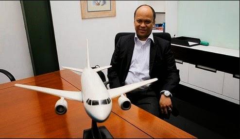 Ilham Habibie, Ide dan Bisnis Usahanya