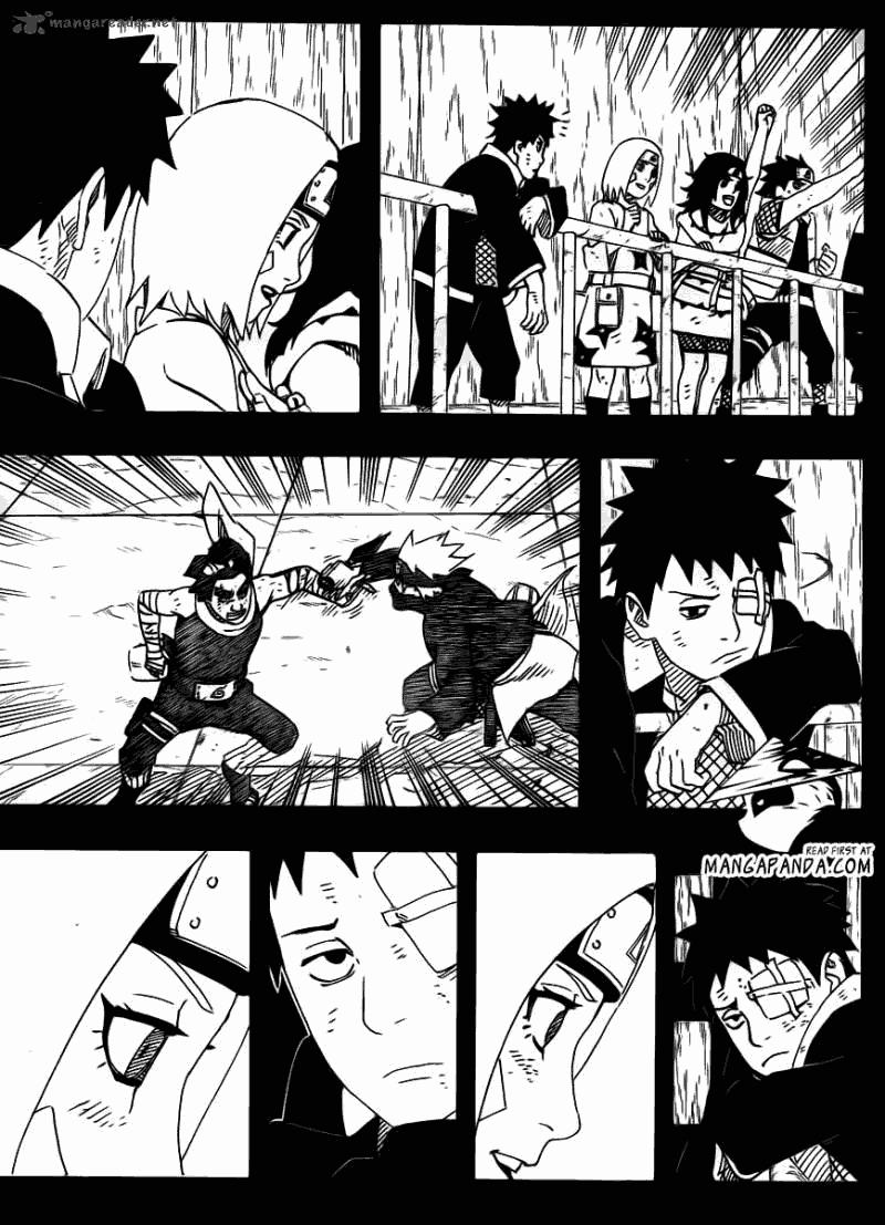 komik naruto 599 online page 9