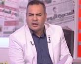 - برنامج مانشيت يقدمه جابر القرموطى - حلقة الأحد 3-5-2015
