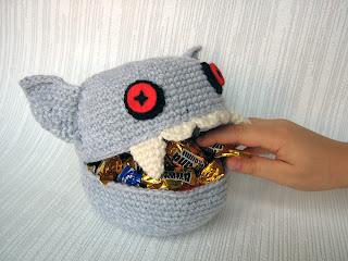crochet halloween costume pattern on Etsy, a global