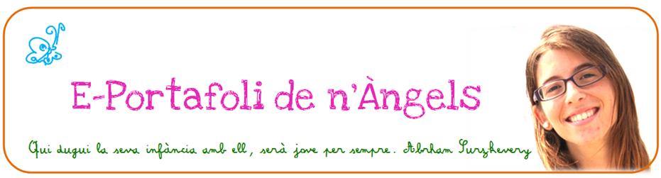 E-Portafoli de n'Àngels