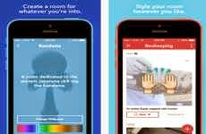 Facebook lanzó Rooms, salas de chat para conversar en forma anónima