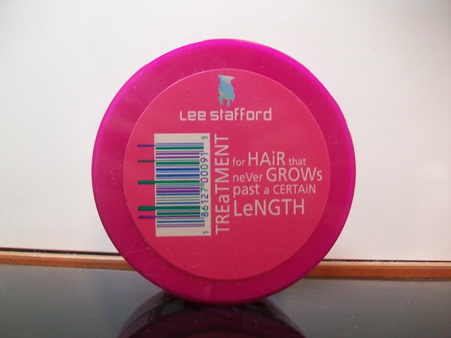 Lee Stafford Hair Growth Treatment
