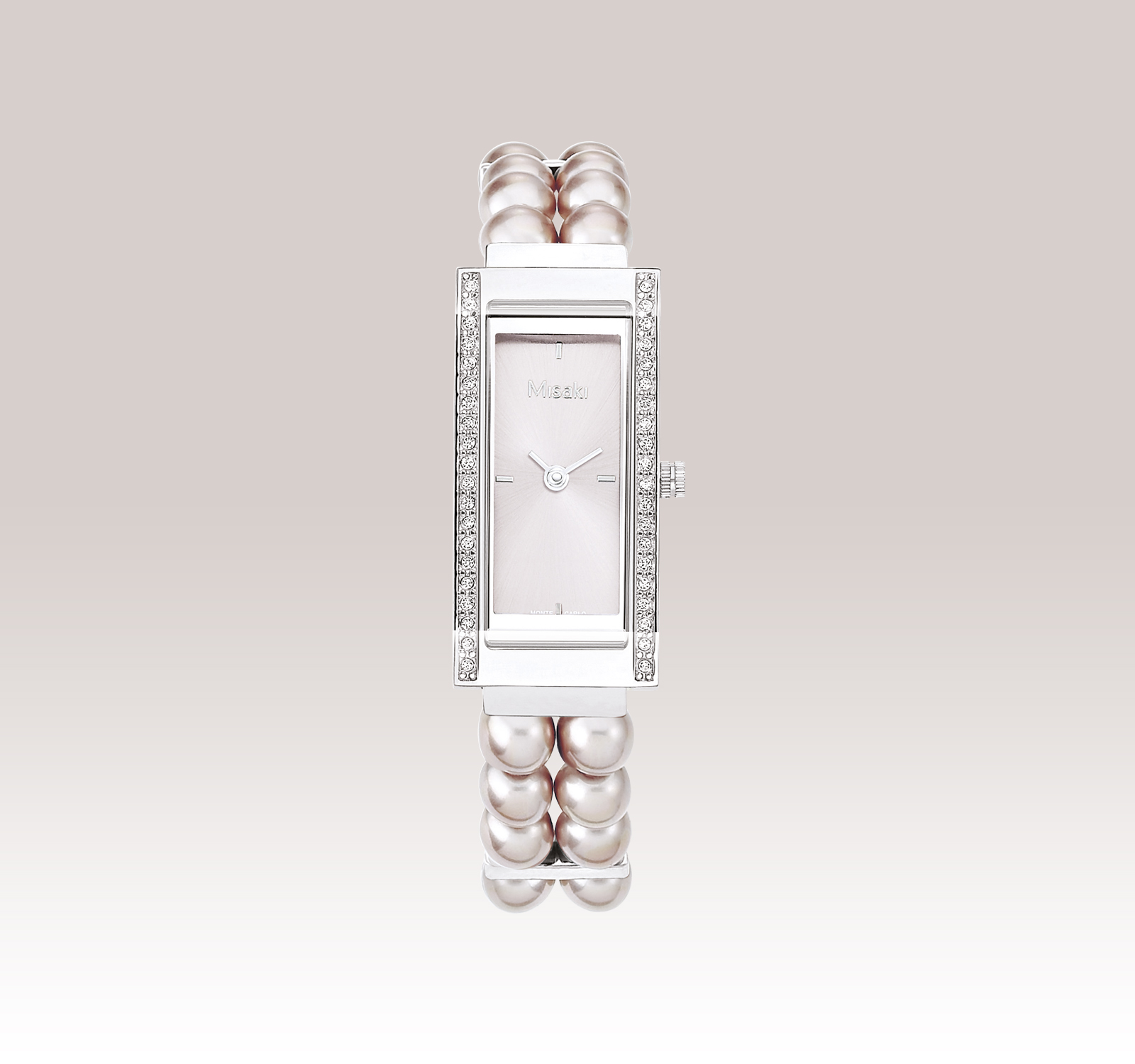 pinky tissotmother by pearl watch of misaki watches dial tissot ladies