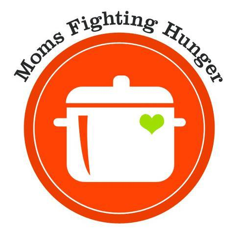 moms fighting hunger and raising awareness