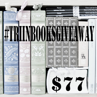 instagram giveaway free book books