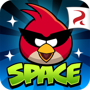 Games Angry Birds Space v2.0.1 Apk