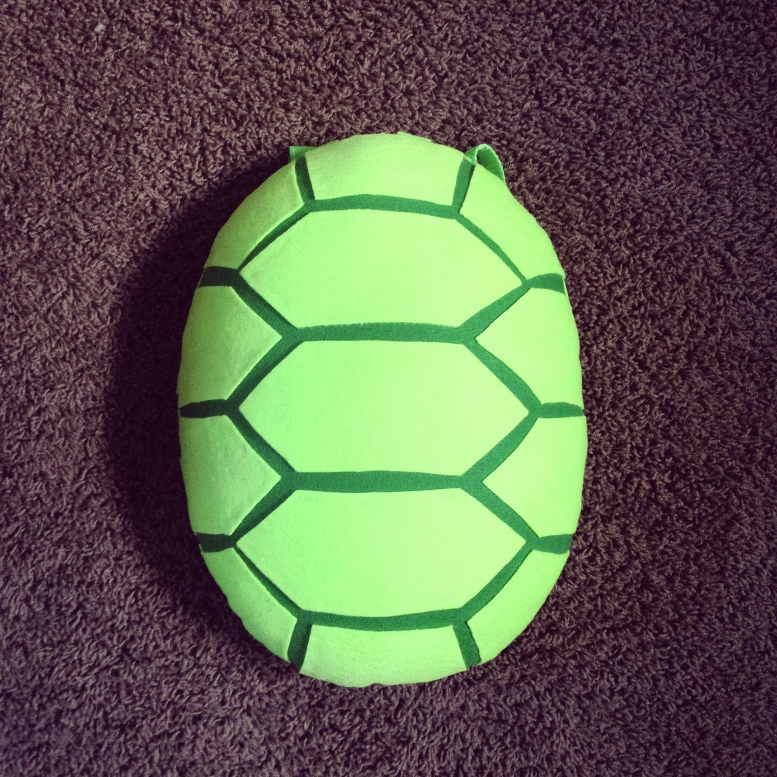 The almost perfectionist homemade turtle costume solutioingenieria Image collections
