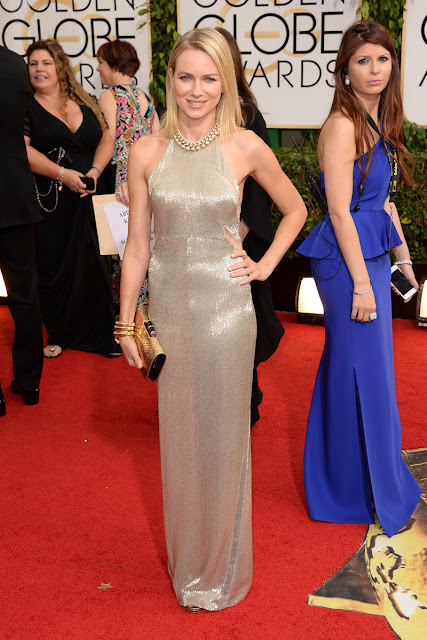 Naomi Watts in Tom Ford