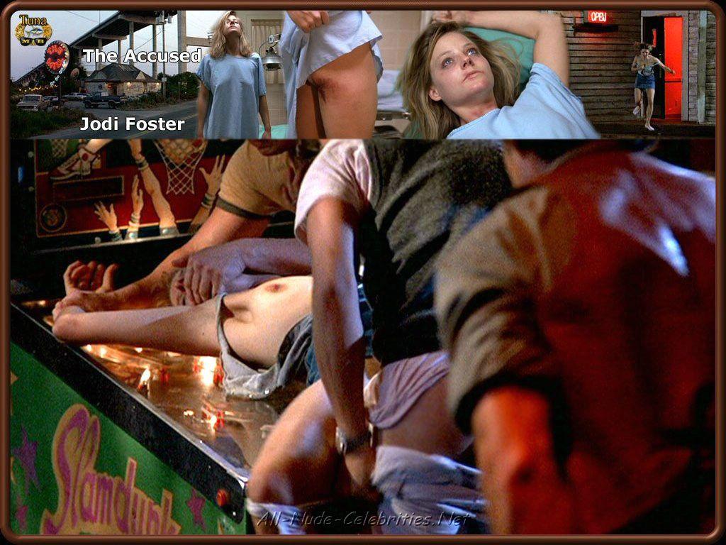 Dianne foster nude lesbian