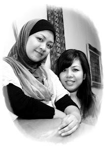 Isjue & Isma
