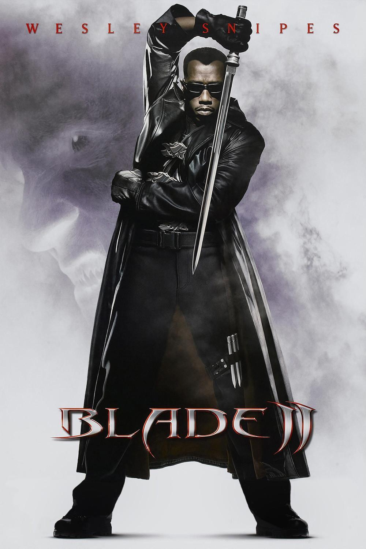 Blade 2 นักล่าพันธุ์อมตะ 2 HD 2002