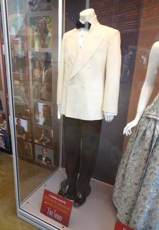 Bryan Cranston Dalton Trumbo movie costume