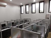 furniture kantor semarang - meja sekat kantor 03