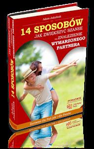 14 sposobów jak znaleźć partnera/kę