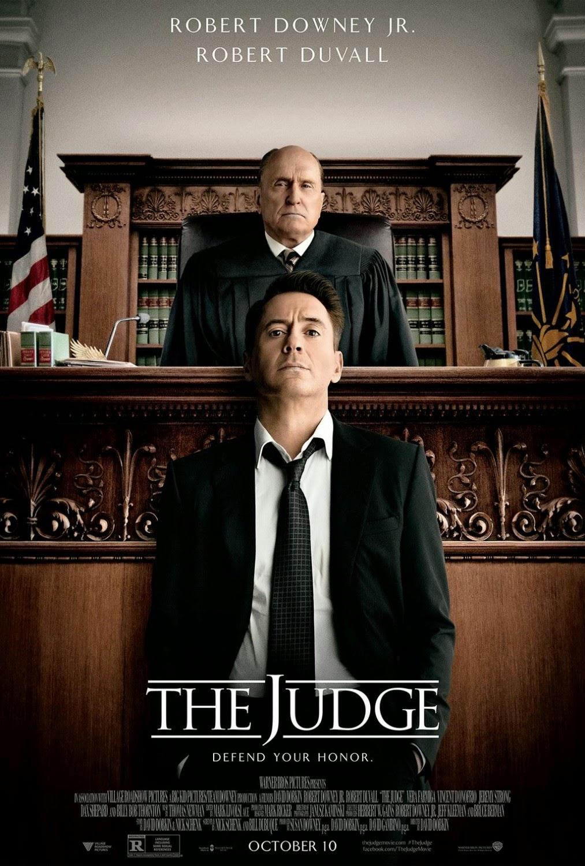The Judge 2014