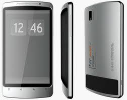 Celular HTC New Edén Un smartphone esperado