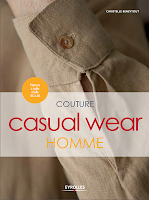 couture casual wear homme