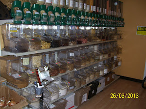 Bulk Section