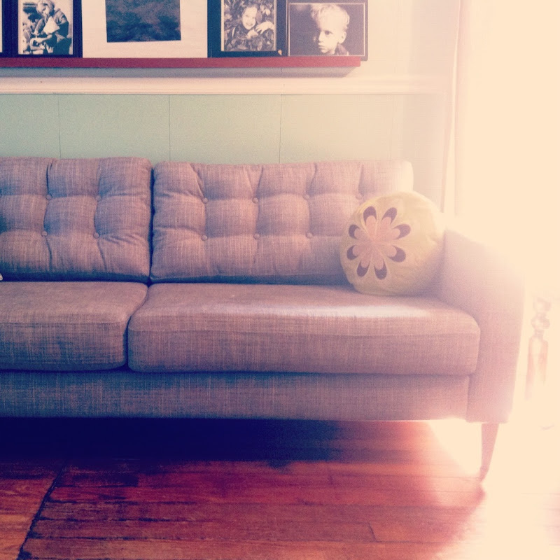 my so called handmade life sofa hack. Black Bedroom Furniture Sets. Home Design Ideas