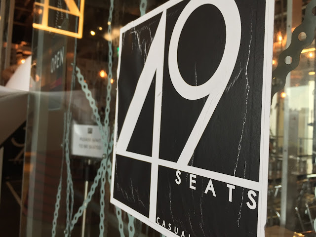 49 Seats at Orchard Central