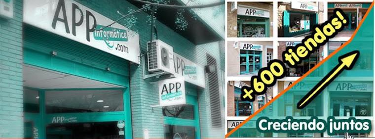 APP tu tienda de informática en Los LLanos y Breña Alta