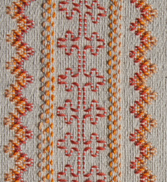 |Free alphabet for afghan stitch: free video instructions for monk