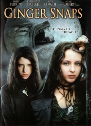 GINGER SNAPS (2000) Ver Online - Español latino